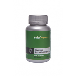 Asta antioxidants protection 天然虾青素抗初老免疫丸 60粒  11/22