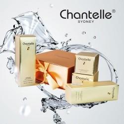 【1件包邮】Chantelle 香娜露儿 羊胎素护肤4件套装