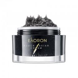 EAORON 鲟鱼子精华素颜霜 遮瑕裸妆焕白提亮保湿滋润修护面霜 50ml