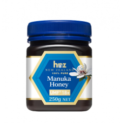 HNZ UMF 18+ 麥蘆卡蜂蜜 18+ 250克 保质期05/24