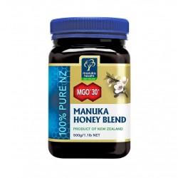 Manuka Health  蜜纽康 MGO30+混合麦卢卡蜂蜜500g 01/23