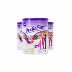 【3罐包邮】PediaSure 小安素儿童营养奶粉850克  12/21